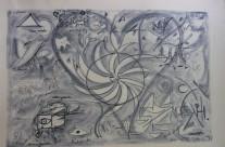 Anni Jensen 77×55 400 kr #287