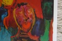 Kaj E Che 74 64×46 400 kr #266